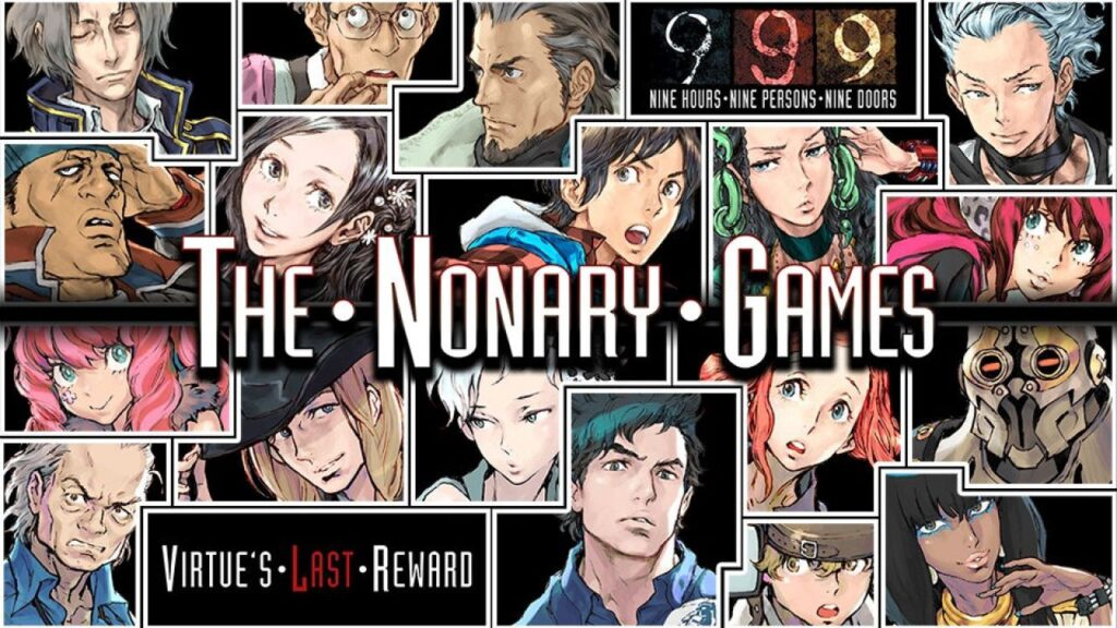The Nonary Games