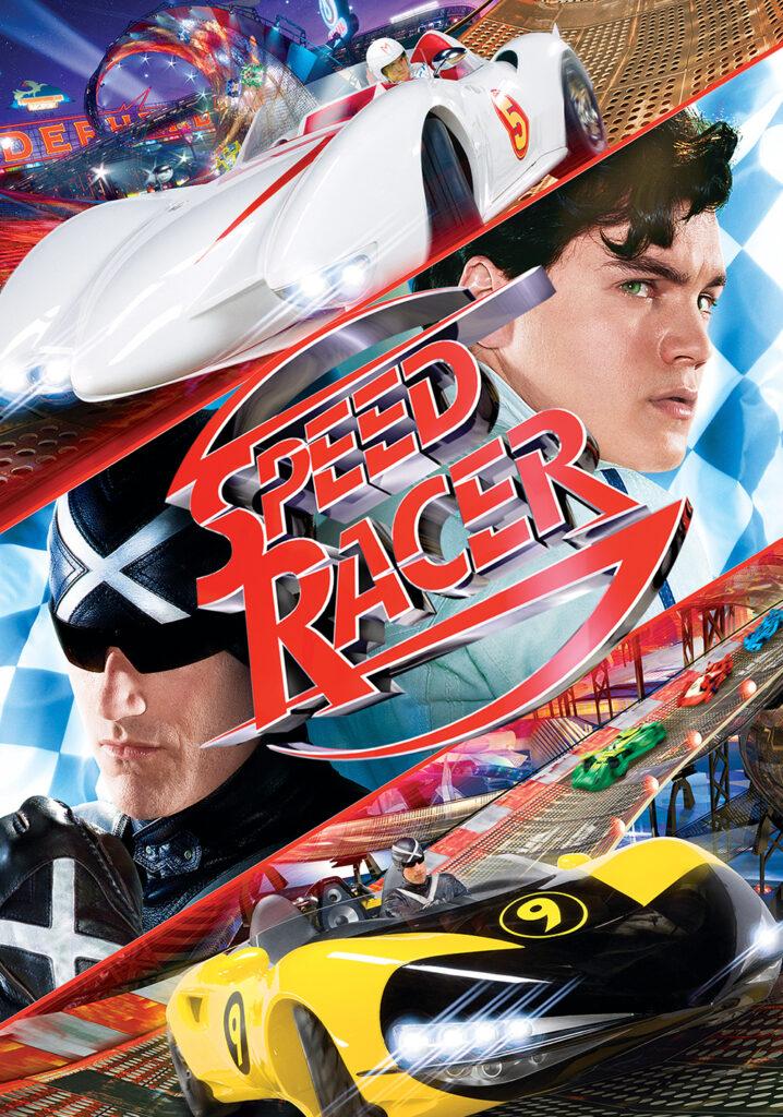 Speed Racer Movie
