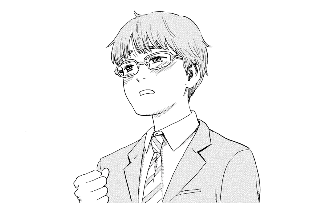 Okaeri Alice manga You