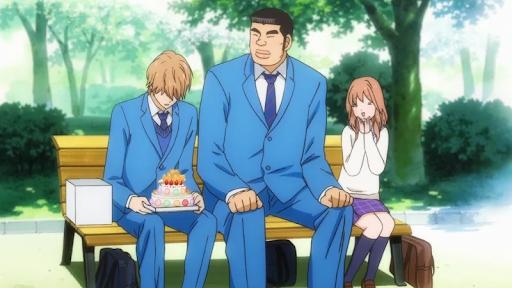My Love Story Anime