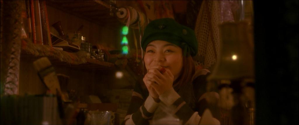 Until The Lights Come Back   Japanese film