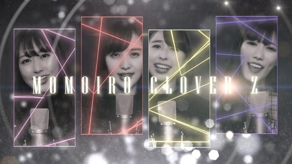 Promo image for Momoiro Clover Z