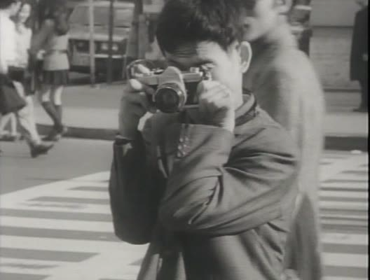 The Amoral Documentary Masterpieces of Kazuo Hara - Your Japanese Film Insight #18