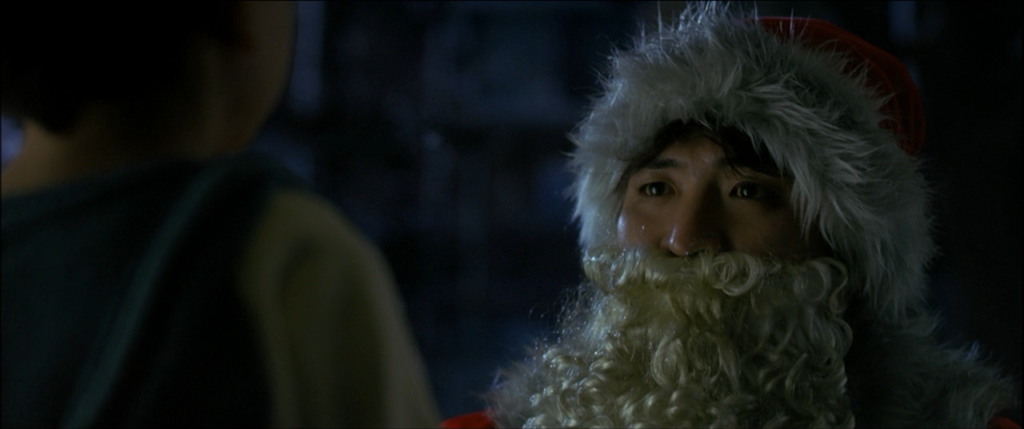 Japanese Christmas Movies For The Holiday Season - Your Japanese Film Insight #19