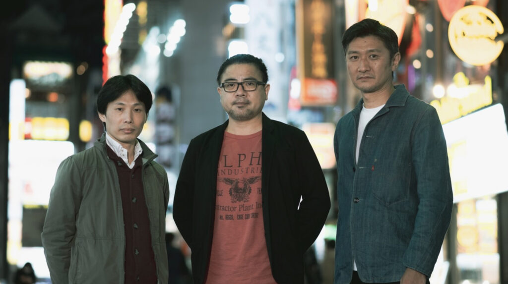 Bokeh Game Studio Founders Discuss Why They Left Sony's Japan Studio and  Tease First Title in New Interview – OTAQUEST