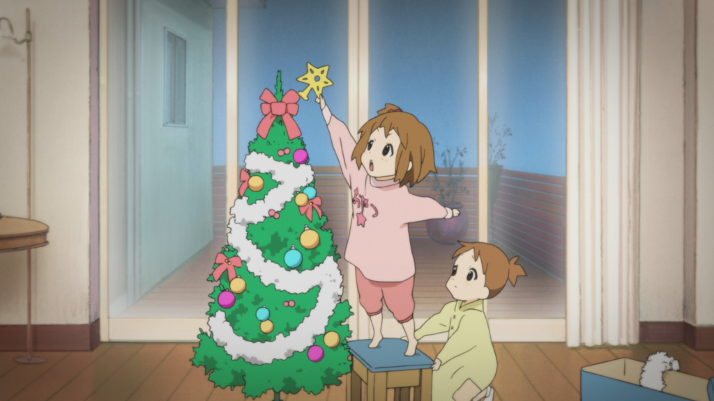 See Christmas Traditions Through Anime Eyes With These Cute and Heartwarming Episodes