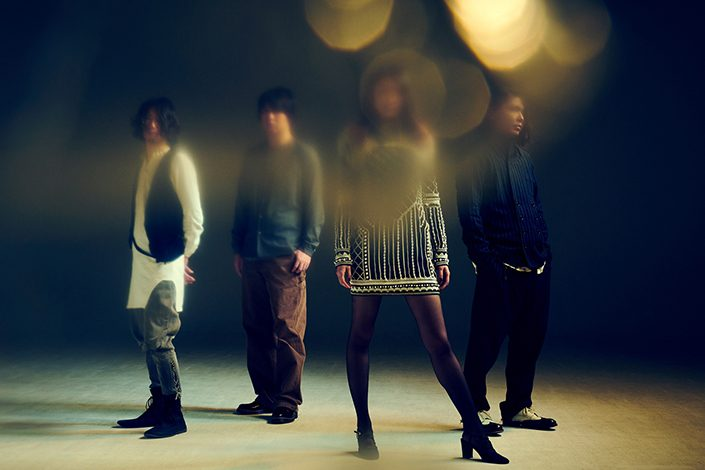 Mili: The Classic Electronic Indie band