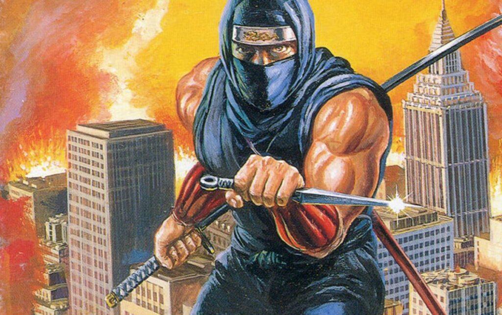 Ninja Gaiden cover image