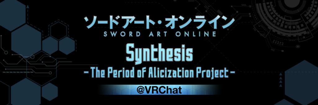 Sword Art Online Synthesis TOP