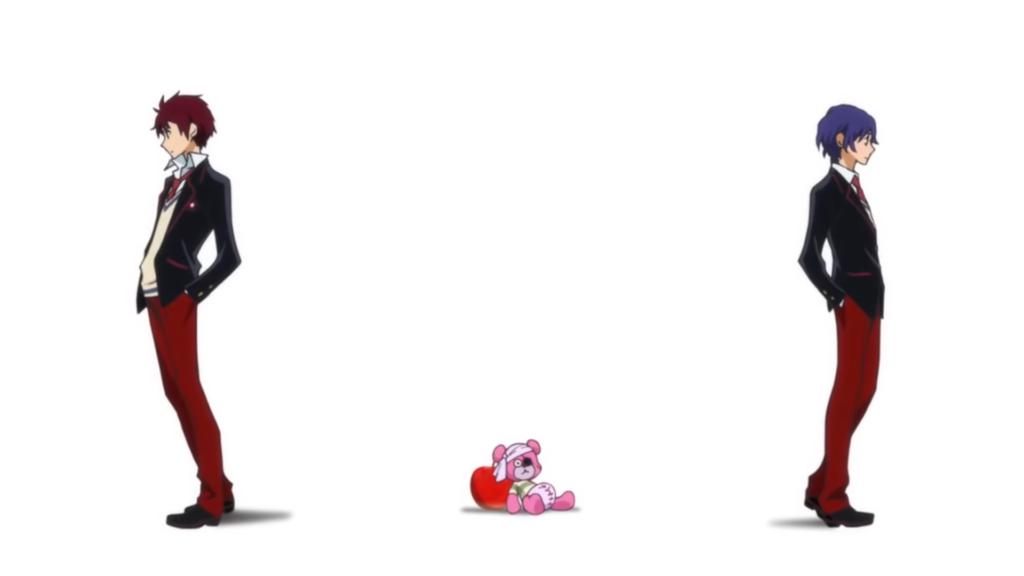 Penguindrum: Utena's Little Sister anime screenshot