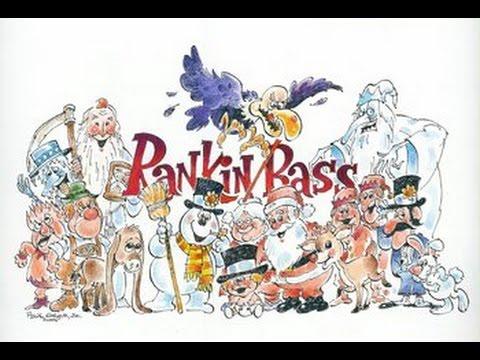 Rankin And Bass Christmas Characters