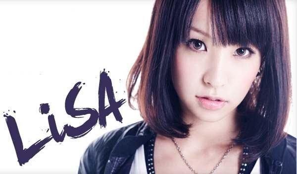 LiSA Japanese Musician