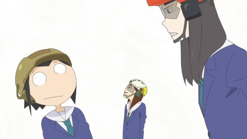 Eizouken Anime Screenshot