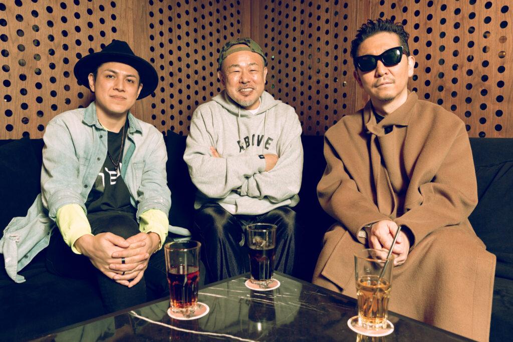 Abilio Marcelio, Yasumasa Yonehara, ☆Taku Takahashi