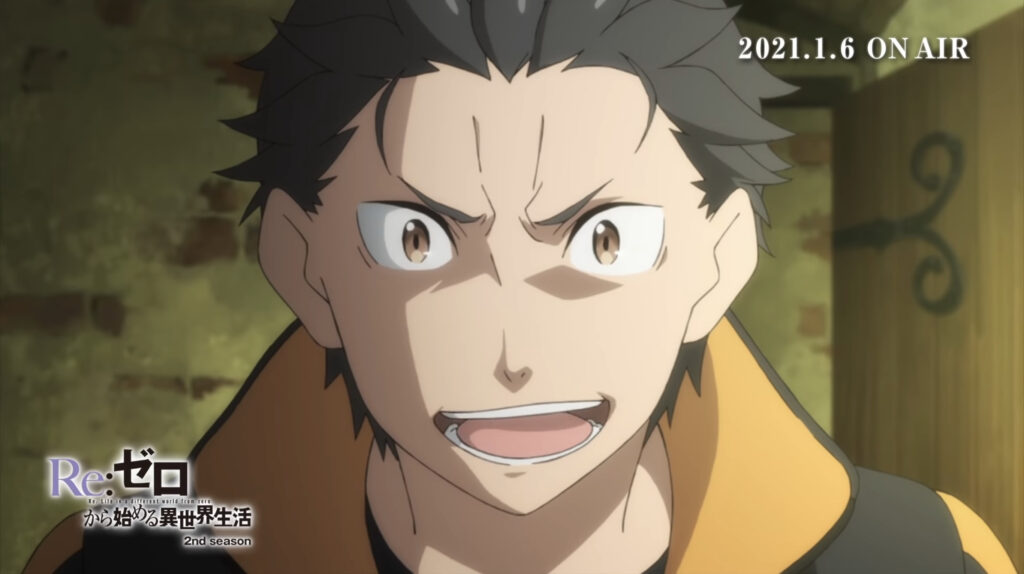 Previewing the Biggest Anime of the Winter 2021 Anime Season