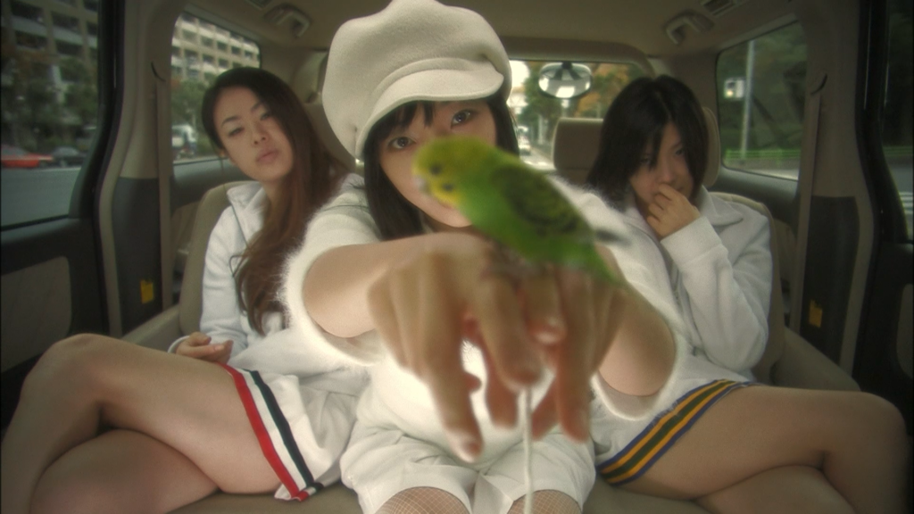 An Exploration of Love and Human Connection in the Works of Sion Sono: Part 1 – Your Japanese Film Insight #20
