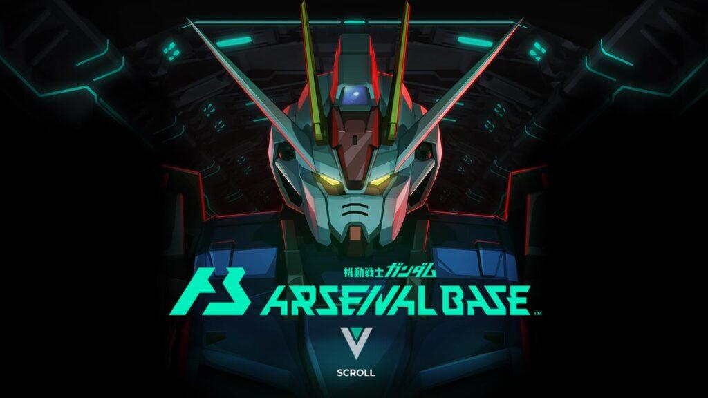 Gundam Arsenal Base