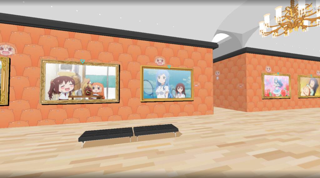 Himouto! Umaru-chan gallery