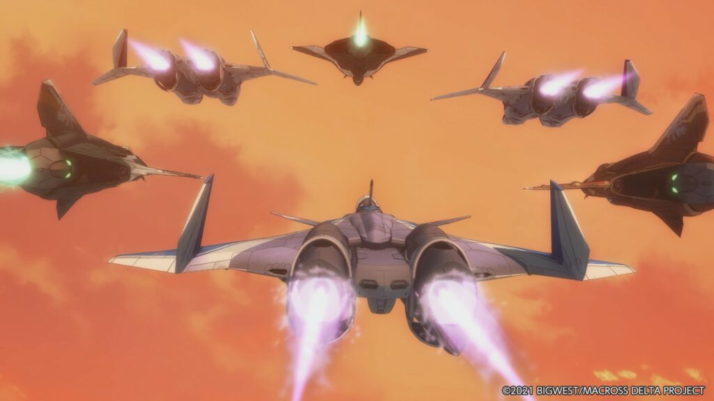 Image for Macross Delta: Absolute LIVE Movie