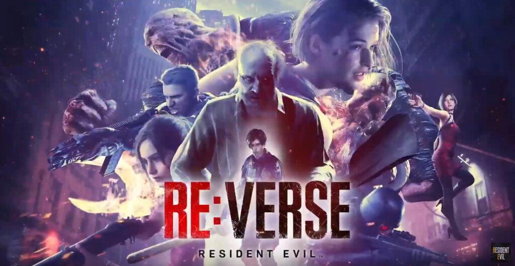 Re: Verse, Resident Evil