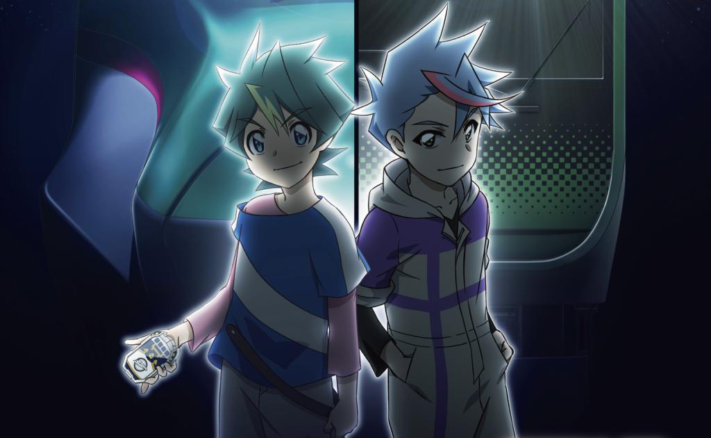 SHINKARION Z Anime Screenshot