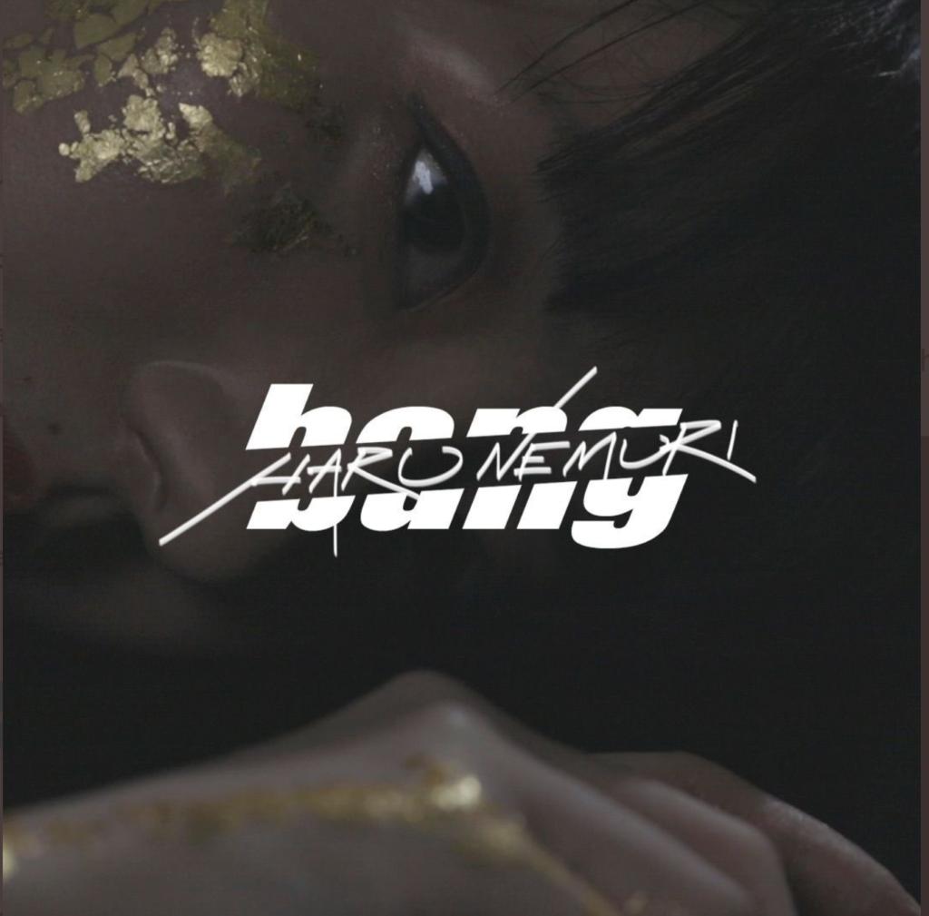 Haru Nemuri Bang album cover