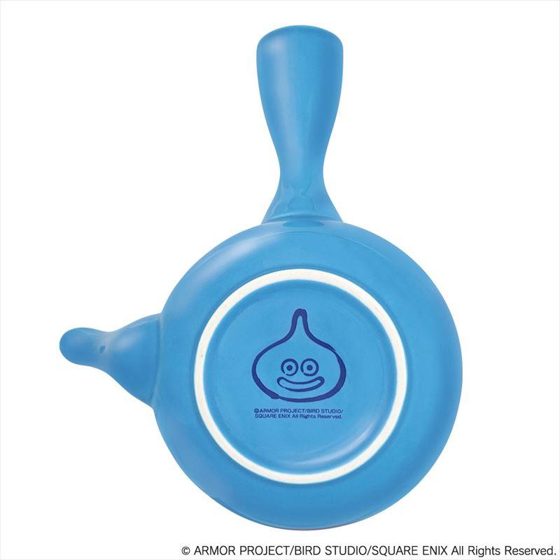 Dragon Quest Slime Teapot Bottom