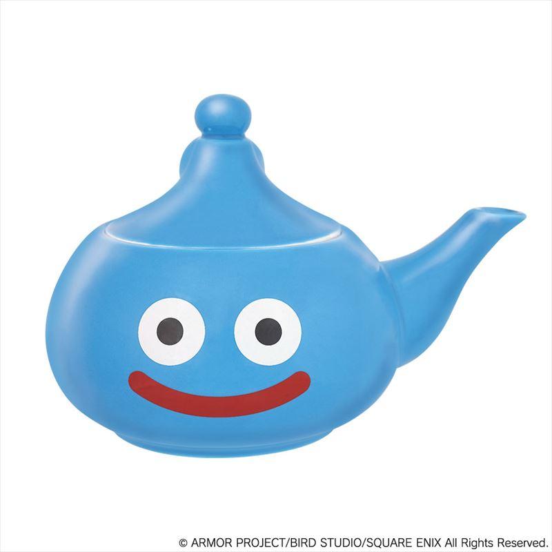 Slime Teapot