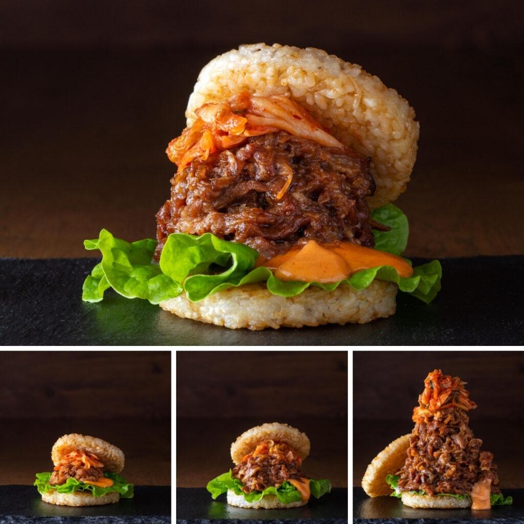Yakiniku Like Burger