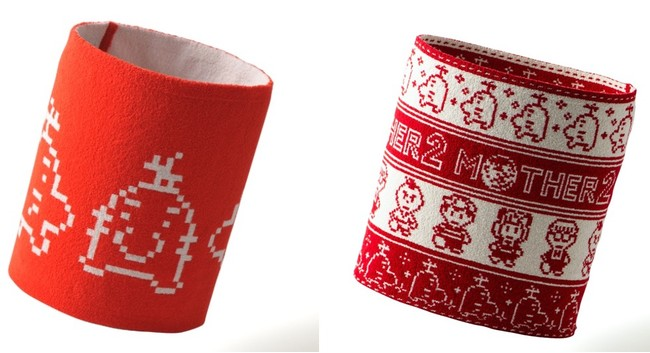 HOBONICHI MOTHER PROJECT cup warmer