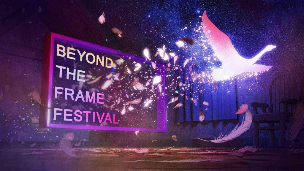 Beyond The Frame Festival Visual