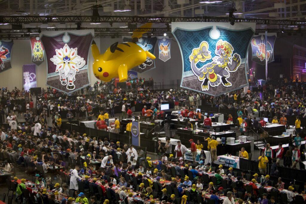 Pokemon World Championship