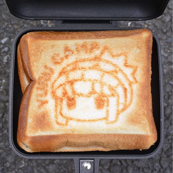 Yuru Camp Sandwich photo