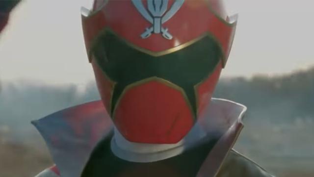 Super Sentai Captain Marvellous