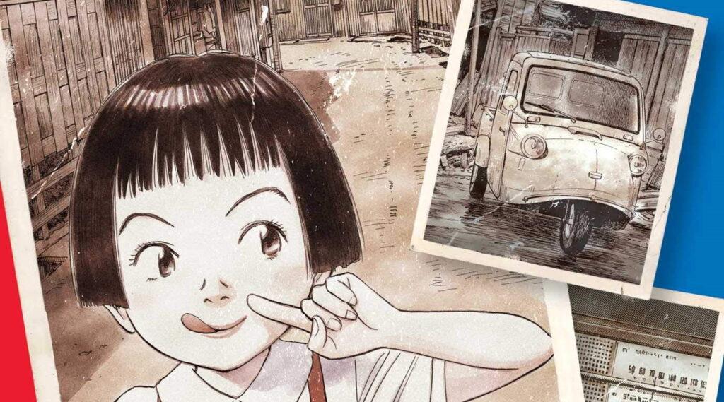 Good manga 2020