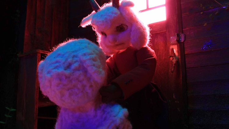My Little Goat Short Movie Screenshot