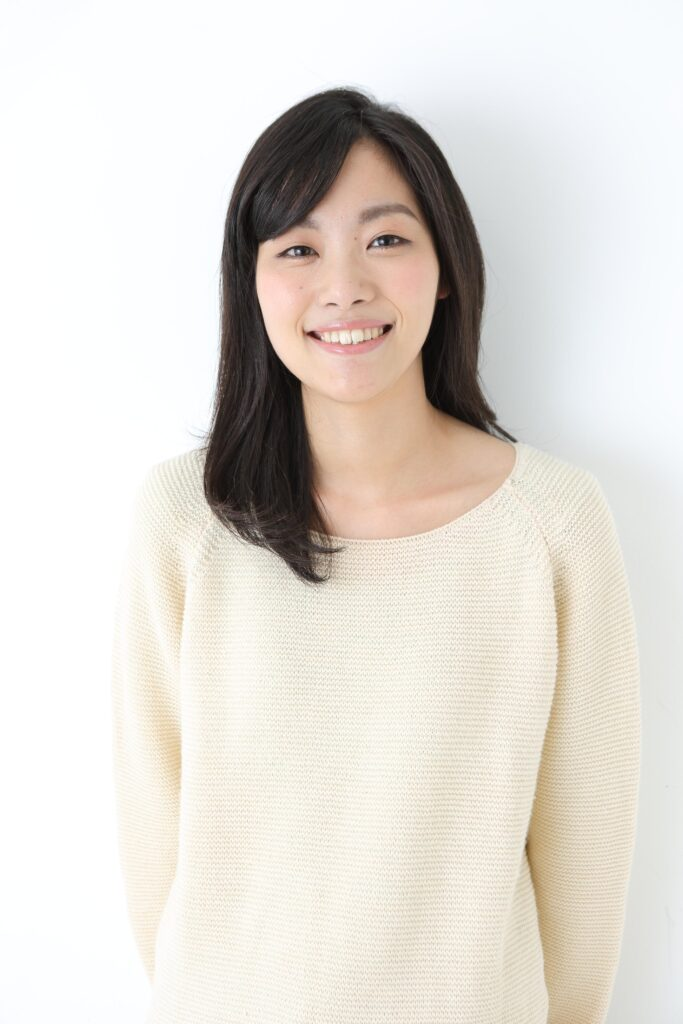 Ayano Takeda, author of Sound! Euphonium
