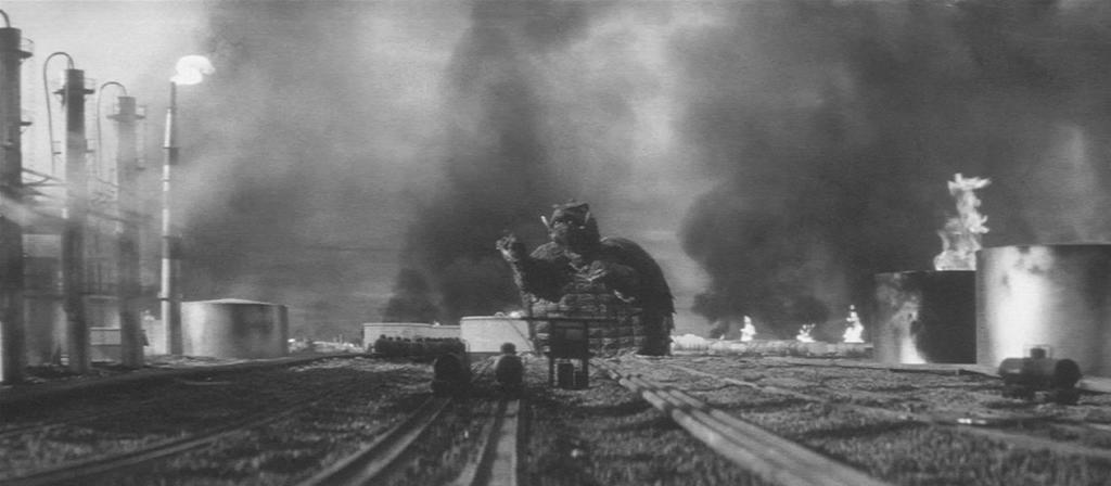 Gamera, The Giant Monster (1965)