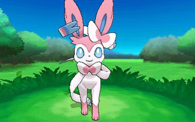 Pokémon Generation 6: X, Y, Alpha Ruby, Omega Sapphire