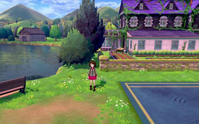 Pokémon Generation 8: Sword, Shield, The Isle of Armor, The Crown Tundra