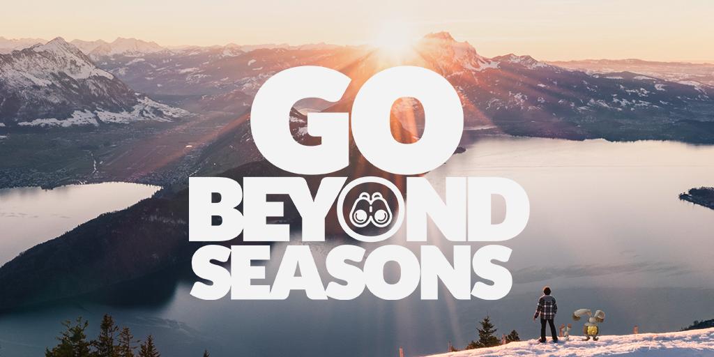 Go Beyond Seasons
