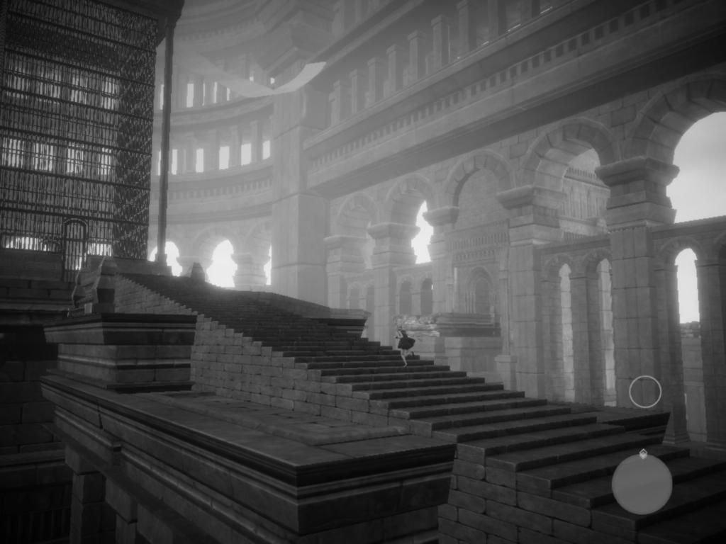 NieR Re[in]carnation game screenshot