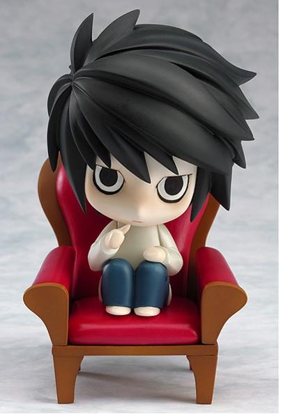 Death Note L Nendoroid