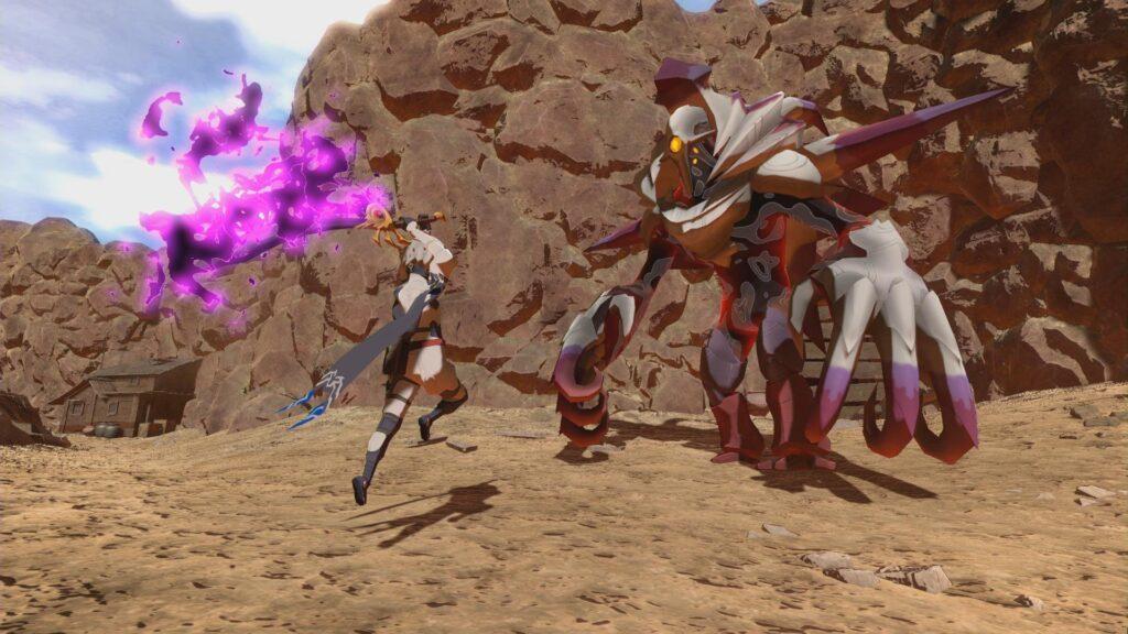 Oninaki Switch Square Enix