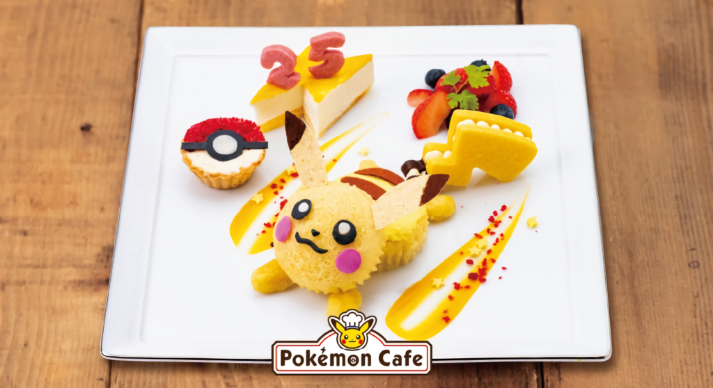 Pikachu Dish Pokemon