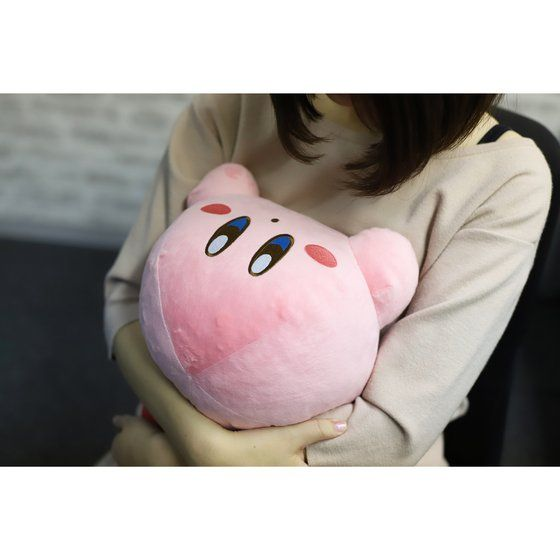 USB Kirby 1