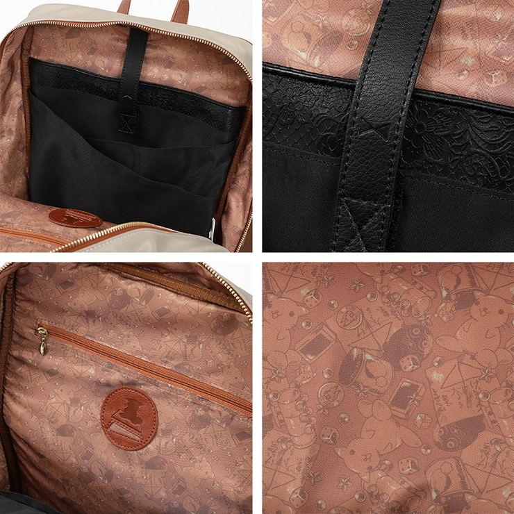 SuperGroupies Love Hina backpack