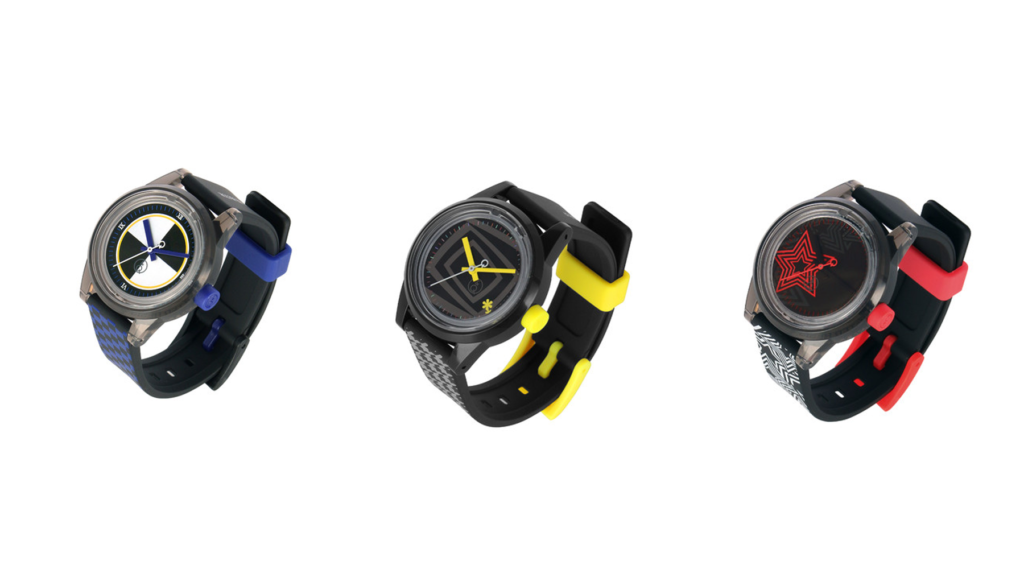 Persona Watches