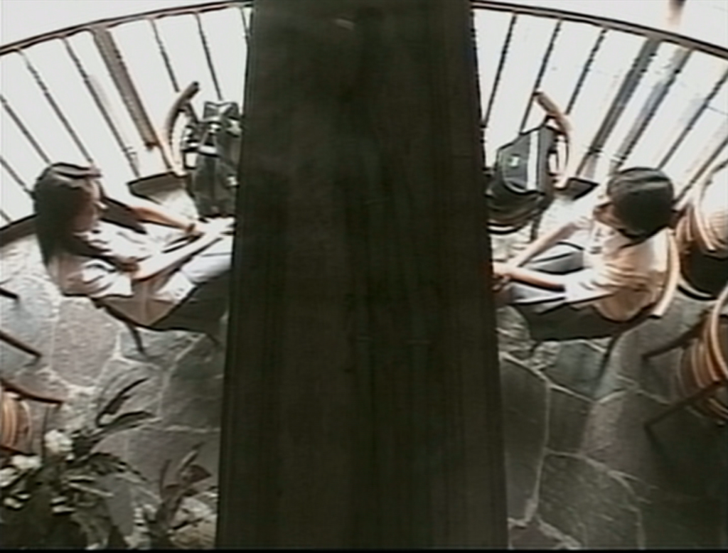 Love & Pop (ラブ&ポップ, Hideaki Anno, 1998)
