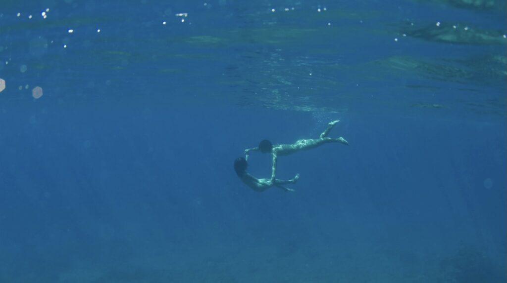 Still the Water (2つ目の窓, Naomi Kawase, 2014)
